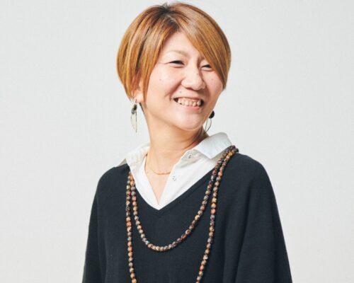 水田 恵子(みずた けいこ)