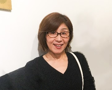 山田 真理子(やまだ まりこ)