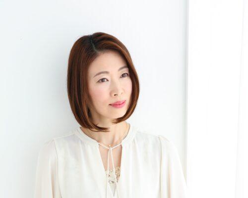 武岡 加陽子(たけおか かよこ)